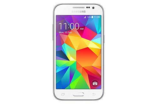 Samsung Galaxy Core Prime SM-G360H 8GB Silver Mobile