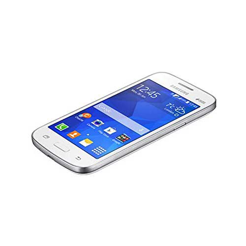 Samsung Galaxy Star Advance (Samsung SM-G350E) 4GB White Mobile