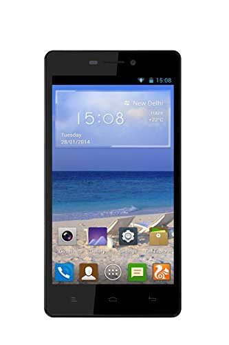 Gionee M2 8GB Black Mobile