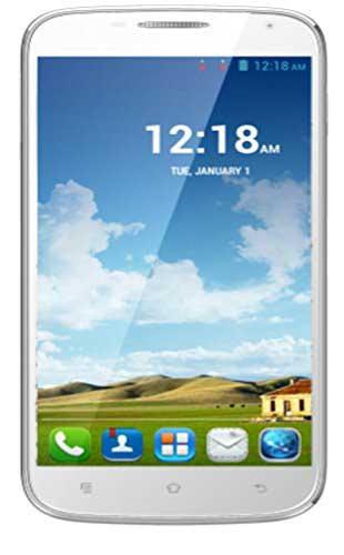 Karbonn Titanium S9 Lite White Mobile