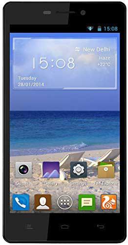 Gionee M2 8GB White Mobile