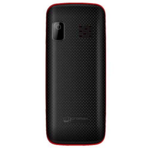 Micromax X085 Black Mobile
