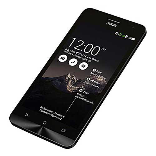 Asus Zenfone 5 (Asus A501CG) 16GB Black Mobile
