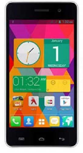 Micromax Unite 2 A106 8GB White Mobile