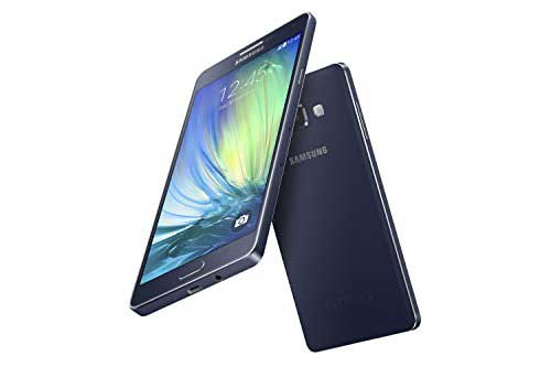 Samsung Galaxy A7 SM-A700FD 16GB Black Mobile