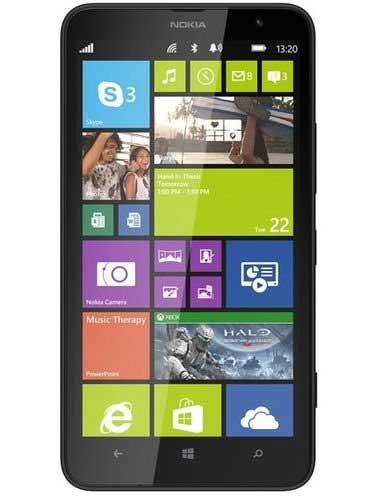 Nokia Lumia 1320 Orange Mobile