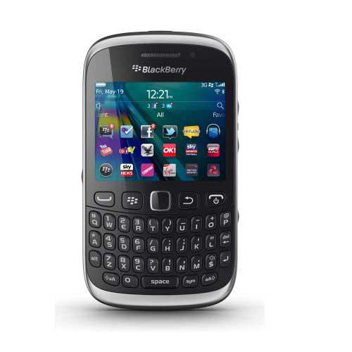 BlackBerry Curve (Blackberry 9320) 512MB Black Mobile