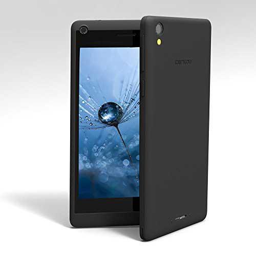 Celkon Millennium Vogue Q455 Black Mobile