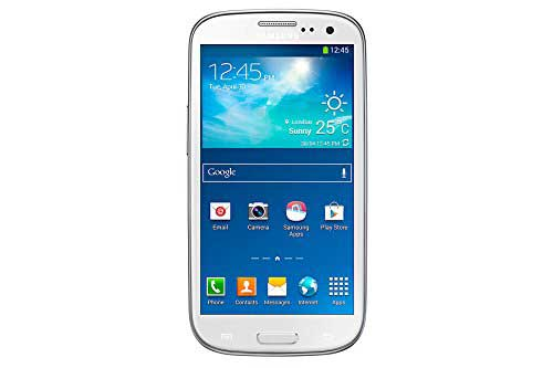 Samsung Galaxy S3 Neo 16GB White Mobile