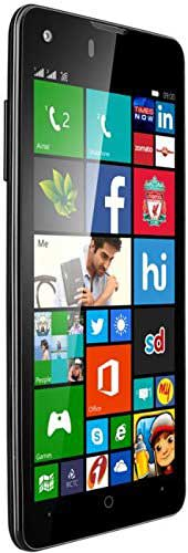 Xolo Win Q900S 8GB Black Mobile