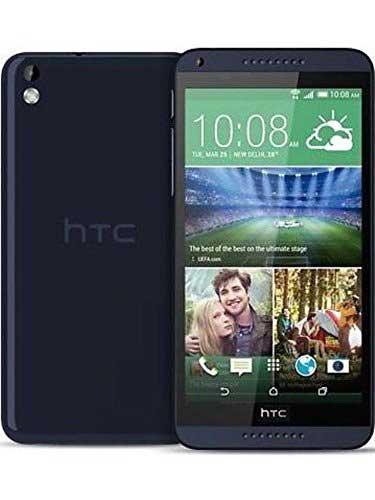 HTC Desire 816G Plus 16GB Blue Mobile