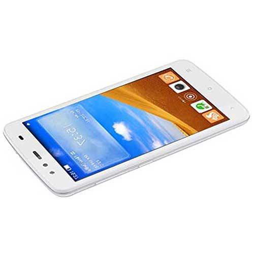 Gionee Elife E3 16GB White Mobile
