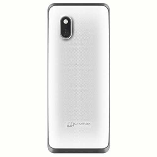 Micromax X249 White-Black Mobile