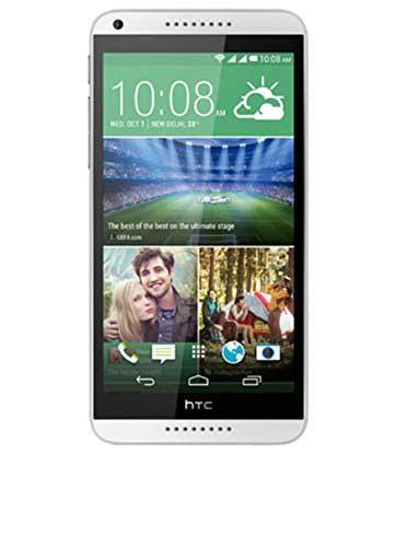 HTC Desire 816G 8GB White Mobile