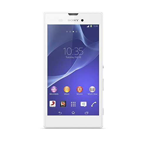 Sony Xperia T3 8GB White Mobile
