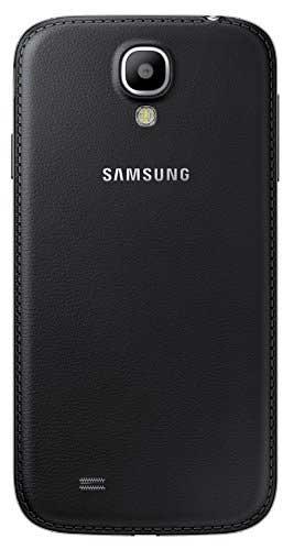 Samsung Galaxy S4 GT-I9500 16GB Black Mobile