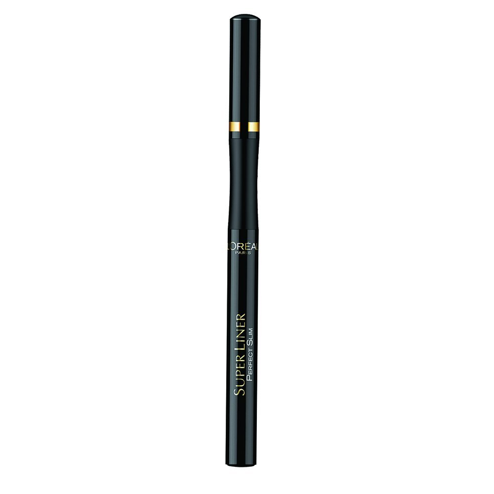 Loreal Paris Super Liner Perfect Slim Intense Black