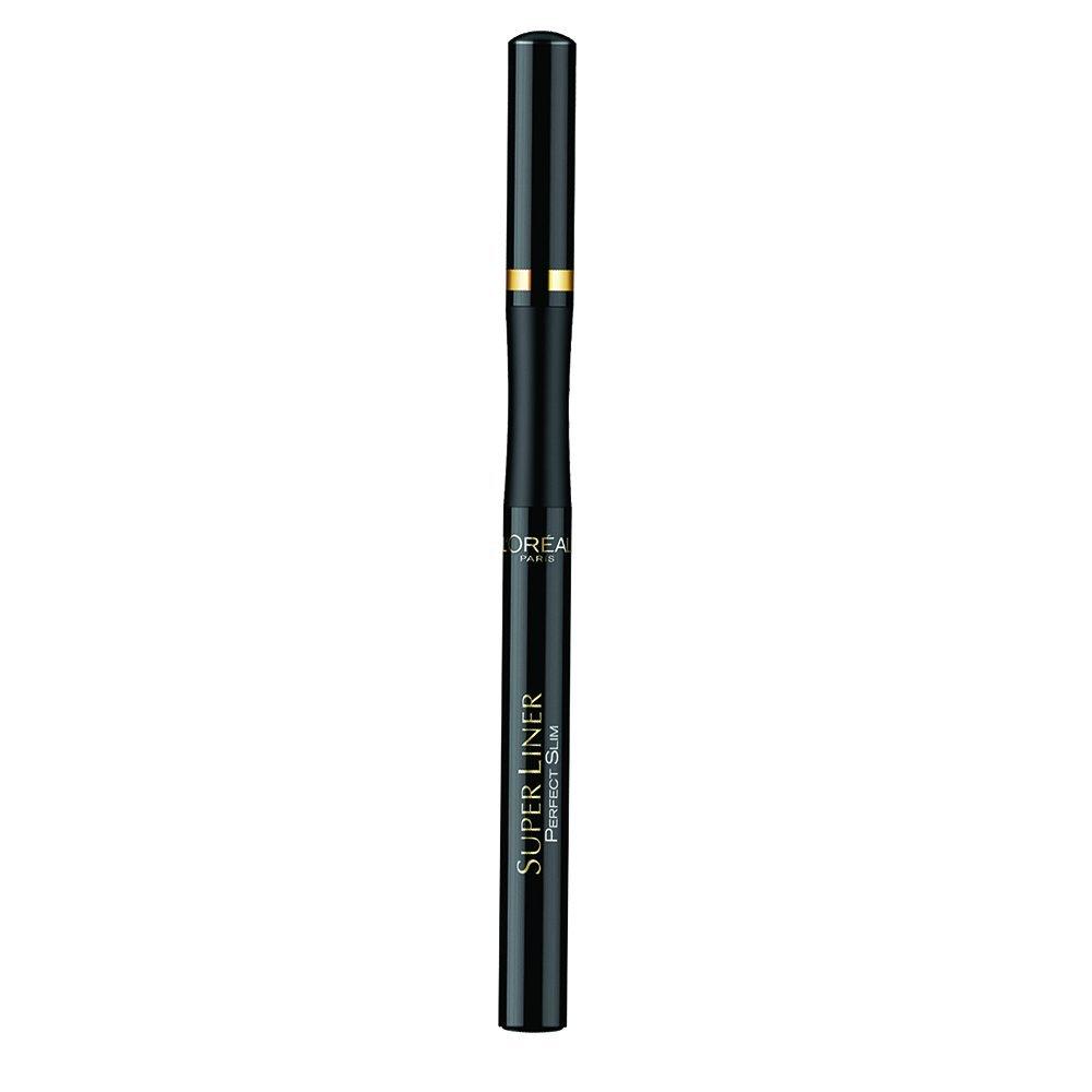 Loreal Paris Super Liner Perfect Slim, Intense Black