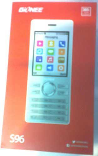Gionee S96 Dual SIM Mobile