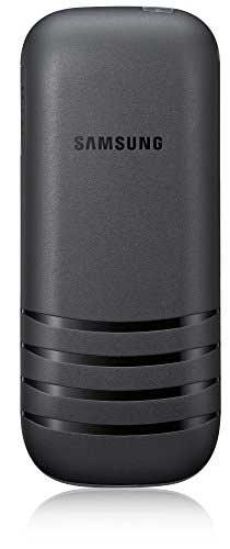 Samsung Guru (Samsung GT-E1200) 128MB Black Mobile