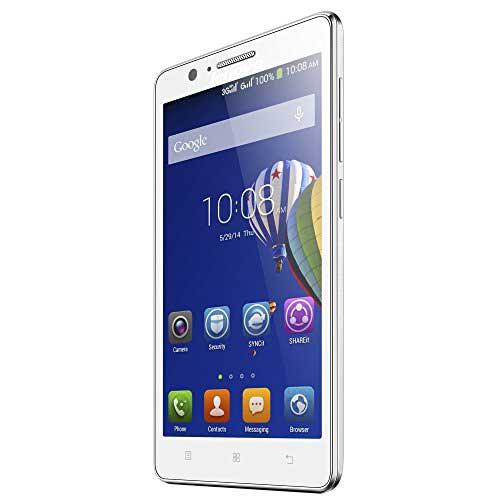 Lenovo A536 8GB White Mobile