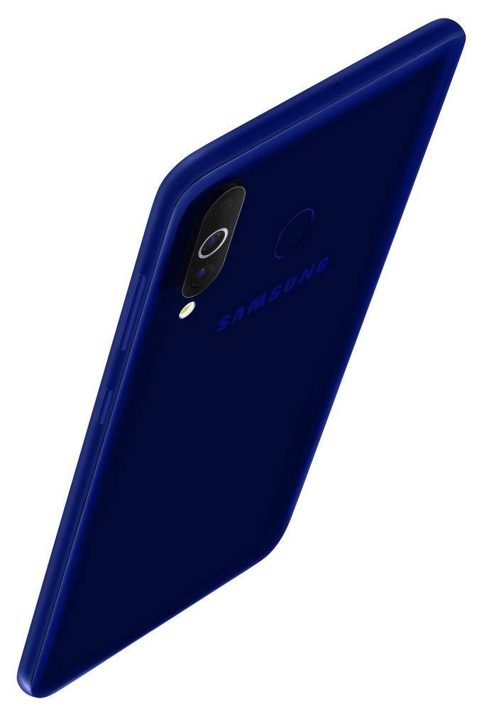 Samsung Galaxy M40 (6GB RAM, 128GB RAM) Seawater Blue Mobile