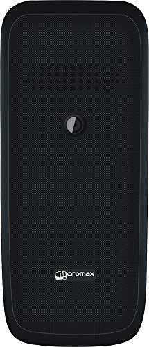 Micromax X071 Black Mobile