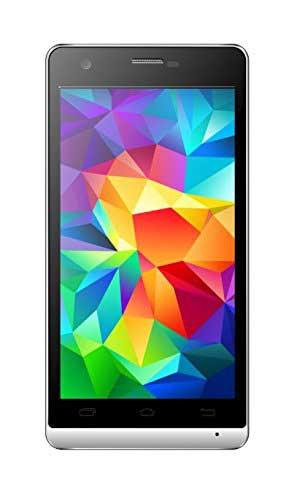 Karbonn Titanium S3 4GB Black Mobile