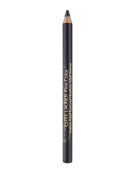 Estee Lauder Pure Color Intense Kajal Eyeliner Blackened Black