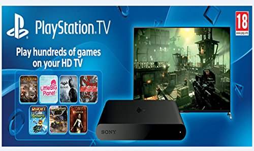 Sony PlayStation TV - Killzone Mercenary