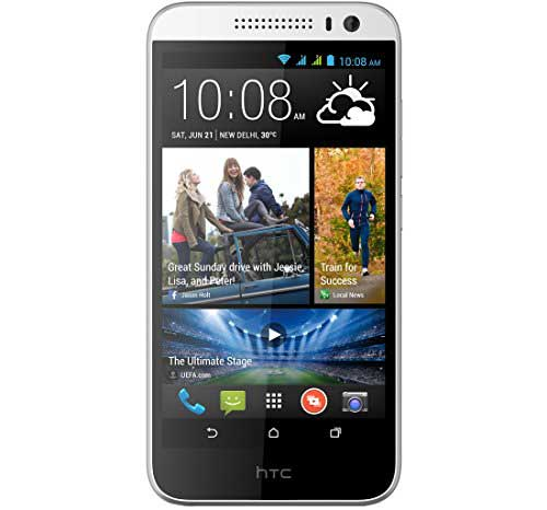 HTC Desire 616 White Mobile