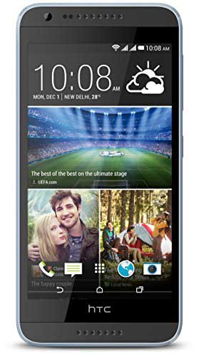 HTC Desire 820 16GB Grey Mobile