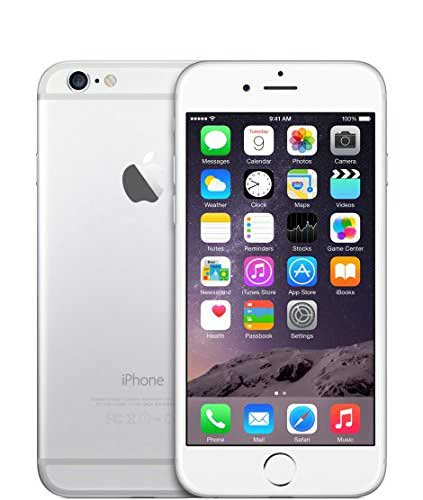 Apple iPhone 6 16GB Space Grey Mobile