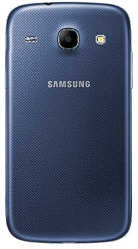 Samsung Galaxy Core GT-I8262 8GB Blue Mobile