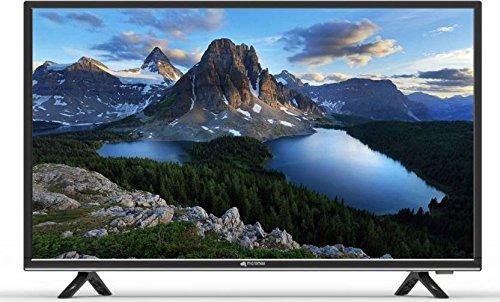 Micromax 32T8260HD LED TV - 32 Inch, HD Ready (Micromax 32T8260HD)