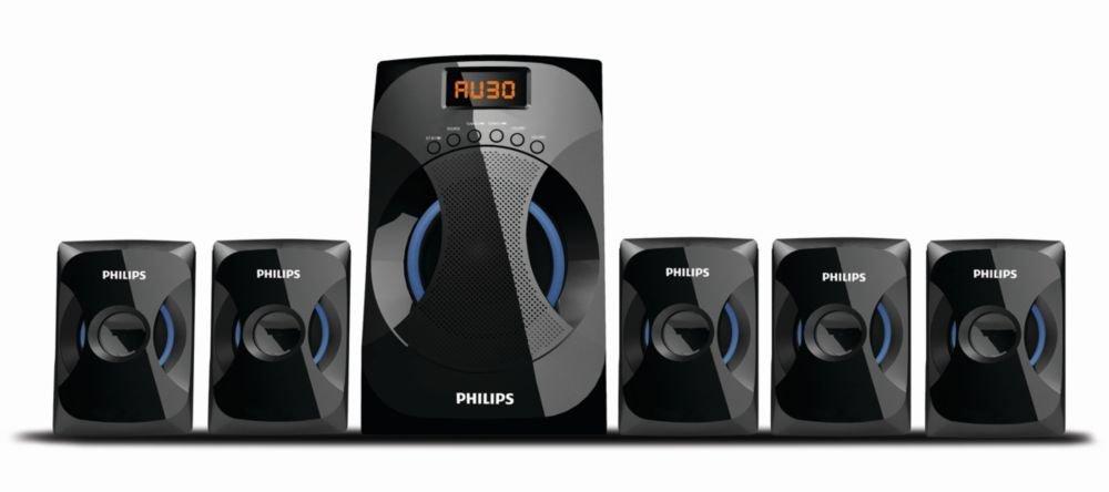Philips SPA 4040 B Speaker