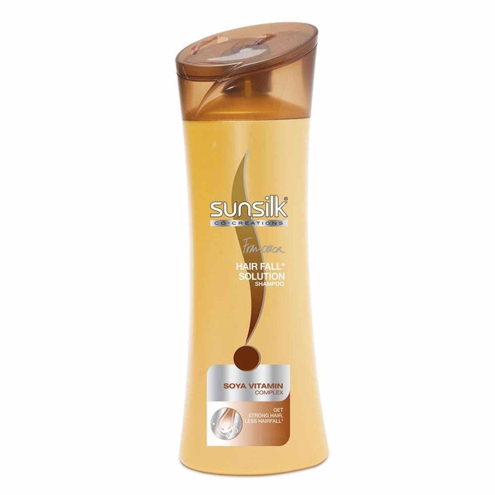 Sunsilk Hair Fall Solution Shampoo 340ml