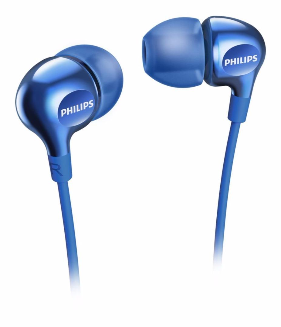Philips SHE3700 Headphones