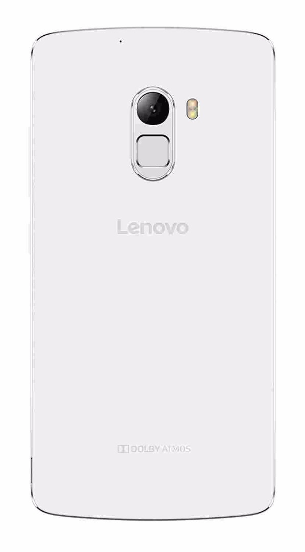 Lenovo Vibe k4 Note 16GB White Mobile