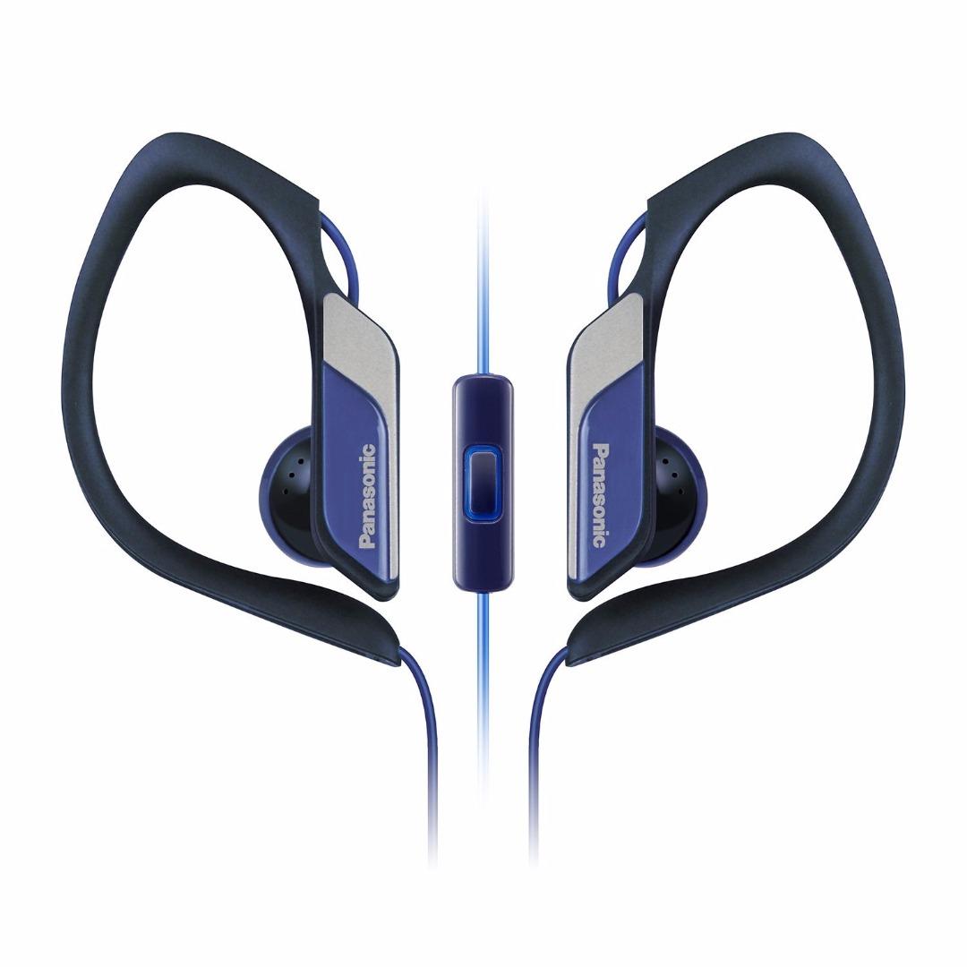 Panasonic RP-HS34ME In Ear Wired Earphones
