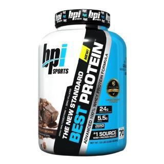 Bpi Sports Best Protein (2.32Kg, Chocolate)