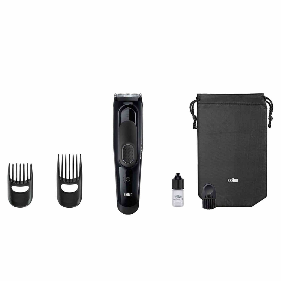 Braun HC5050 Hair Clipper