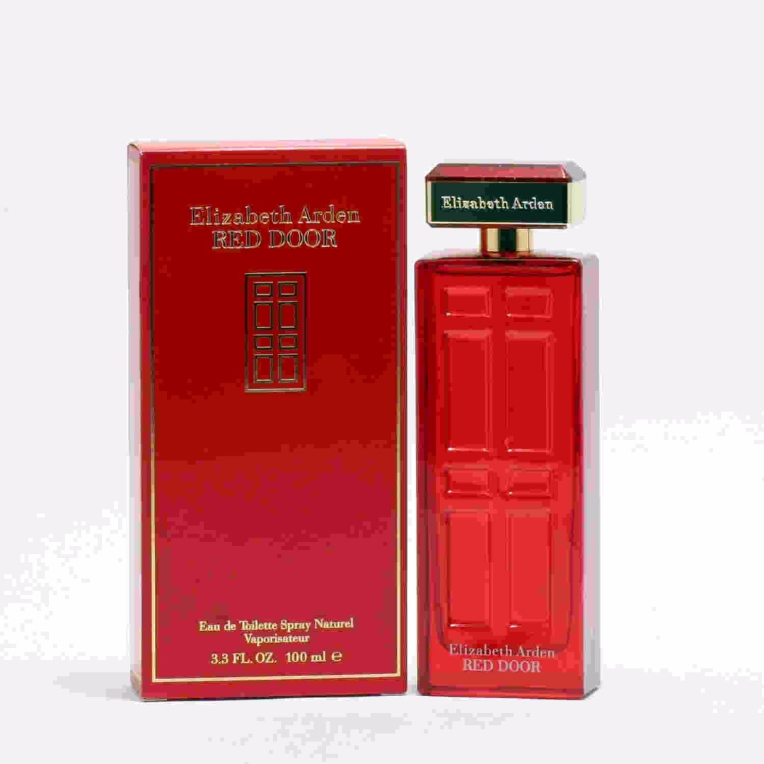 Elizabeth Arden Red Door EDT For Women- 100 ml