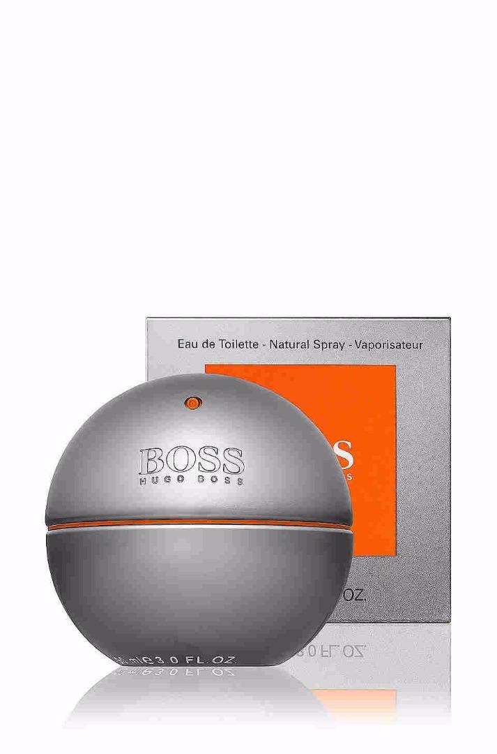 Hugo Boss In Motion EDT for Men, 90 ml