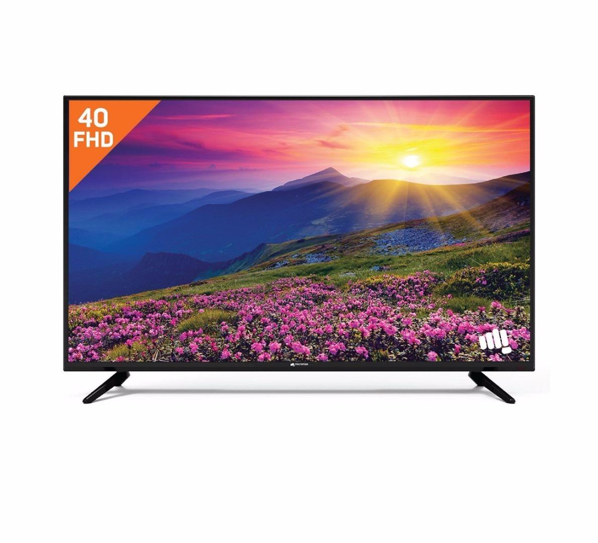 Micromax 40A6300FHD LED TV - 40 Inch, HD (Micromax 40A6300FHD)