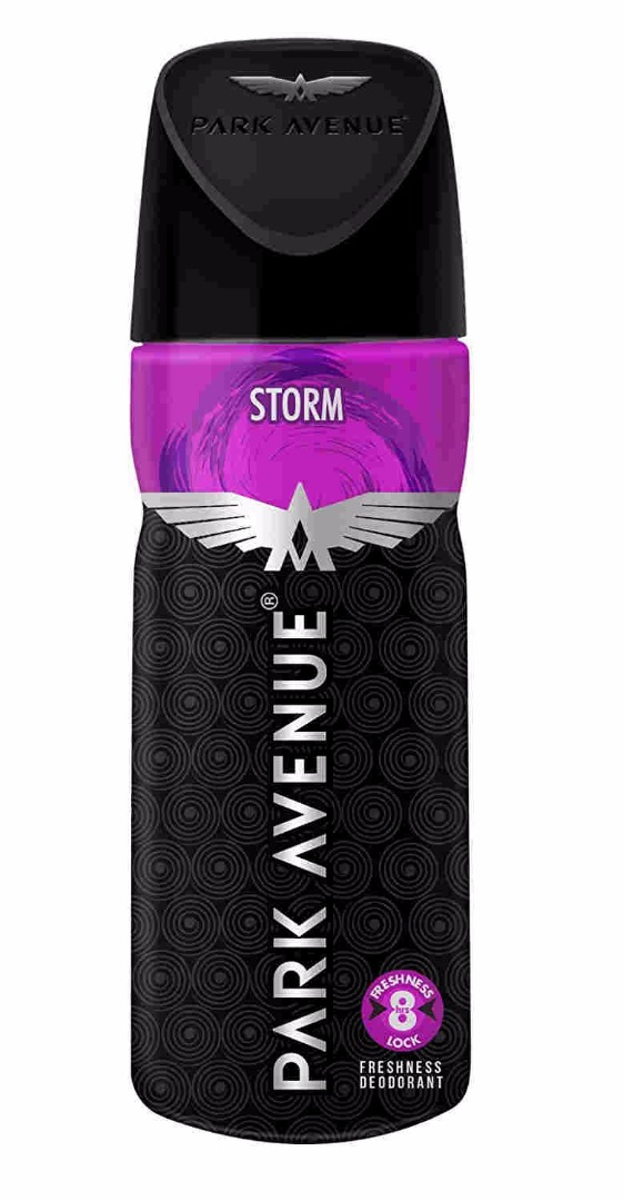 Park Avenue Storm Body Deodorant for Men- 150 ml