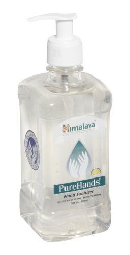 Himalaya - Pure Hand Sanitizer, 500 ml
