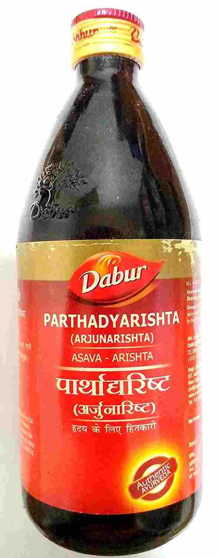 Dabur Arjunarishta Syrup, 450 ml