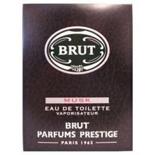 Brut Musk EDT Perfume For Men, 100 ml