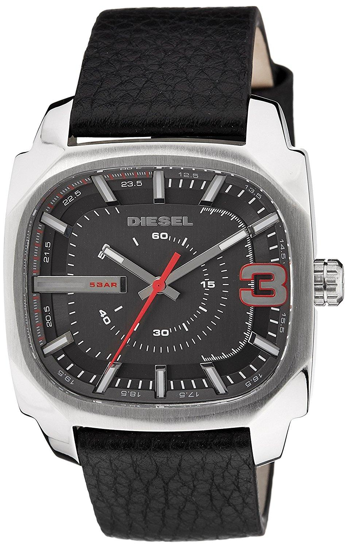Diesel DZ1652I Shifter Analog Grey Dial Men's Watch